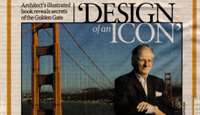 Liberatore at Large: Architect's Illustrated Book Reveals Secrets of the Golden Gate