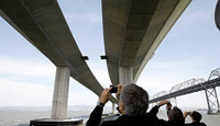 Architects Proclaim New Span a Landmark