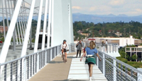 Portland Cycling Community Weighs in on New Bridge