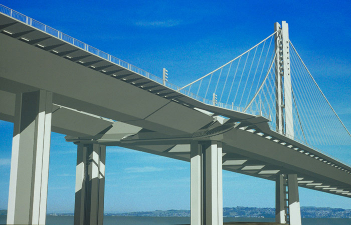 Bay Bridge, East Span
