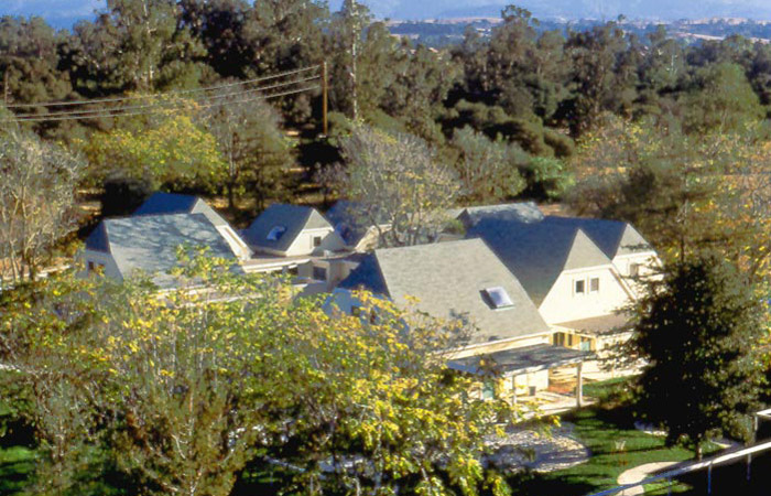 Stanford University Child Care Center