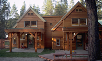 Tahoe Forest Hospital Child Care Center, Truckee, CA