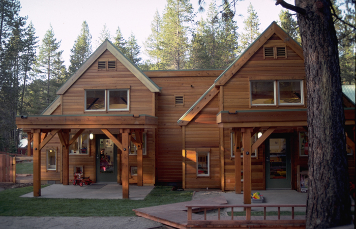 Tahoe Forest Hospital Child Care Center